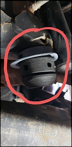 Suspensão dianteira da ranger 2005 (Batente, axial, Bandeja, etc) problemas-20200423_210536.jpg