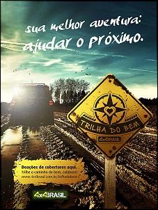 Campanha do Agasalho 4x4Brasil - Trilha do Bem-post-trilhadobem.jpg