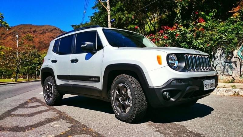 Jeep Renegade Forum >> Novo BFGoodrich All Terrain T/A KO2 - Página 6