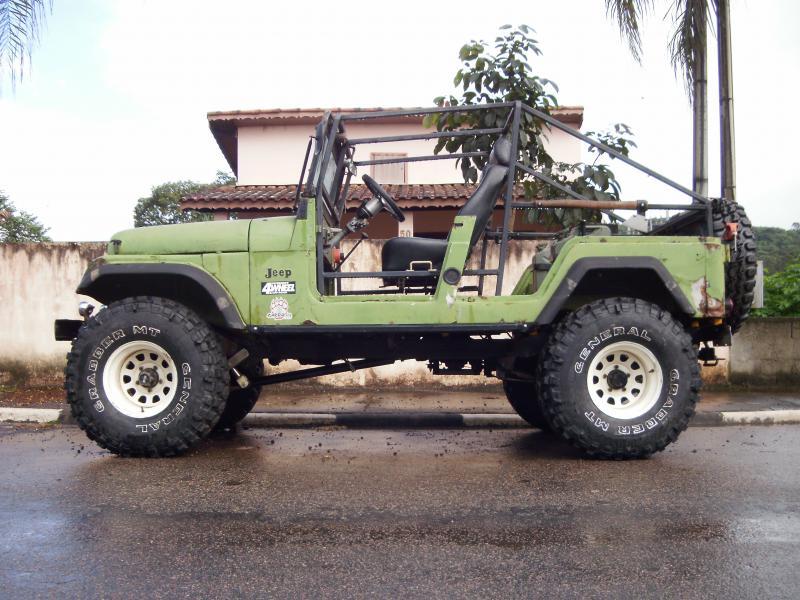CJ6 V8 - My Pile! - Pirate4x4.Com : 4x4 and Off-Road Forum