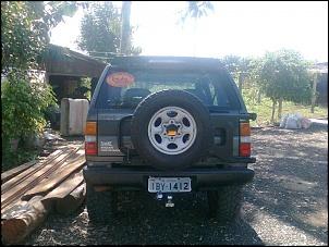 Nissan Panthfinder SE 3.0 V6-imagem0135.jpg