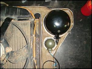 """CJ3A - 1951 """"Mula Mecânica""""-suporte-radiador-e-outros-046.jpg"""