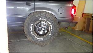 """""""BUD"""" - Explorer 98 V6 + 5"""" de lift + pneus 35""""-dsc00068.jpg"""