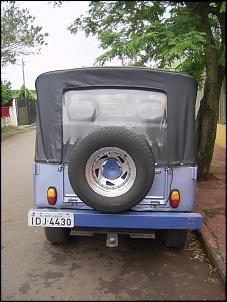 Jeep 4 x 4 CJ5 1958 - TRANCA TRILHA-pic_0068.jpg