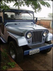 Jeep 4 x 4 CJ5 1958 - TRANCA TRILHA-pic_0069.jpg