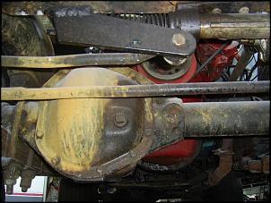 Jeep 4 x 4 CJ5 1958 - TRANCA TRILHA-pic_0079.jpg