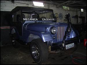 Jeep 4 x 4 CJ5 1958 - TRANCA TRILHA-pic_0070.jpg