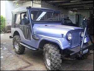 Jeep 4 x 4 CJ5 1958 - TRANCA TRILHA-pic_0012.jpg