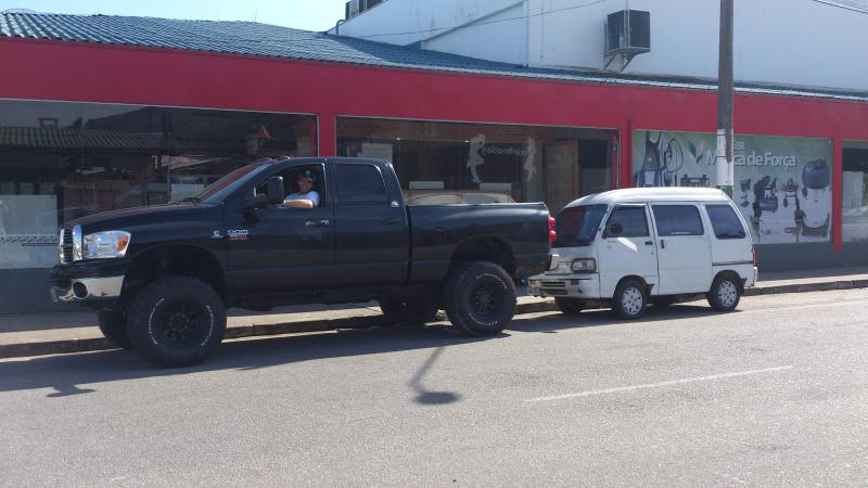 D Dodge Ram Bullydog Cv Lift Pneus Etc Ram on Dodge Ram 3500 4x4
