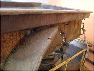 Restauração reboque militar anfíbio M100 1/4 TON-151.jpg