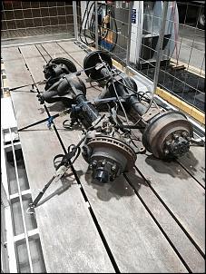 """ O COISA "" Cj 5 4.9i 5Marchas Tcase Toy Band chassis Alongado em Obras-image.jpg"