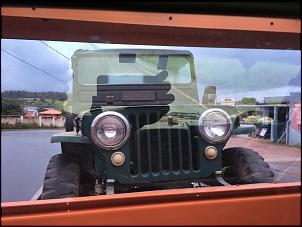 """"""" Milico """"  -  Jeep Willys Cj3a 1951-img_3633.jpg"""