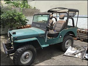 """"""" Milico """"  -  Jeep Willys Cj3a 1951-img_3748.jpg"""