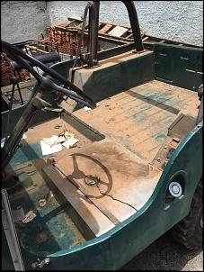 """"""" Milico """"  -  Jeep Willys Cj3a 1951-img_3753.jpg"""