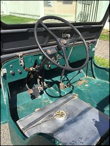""""""" Milico """"  -  Jeep Willys Cj3a 1951-img_3766.jpg"""