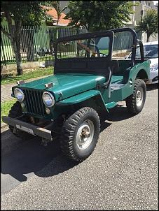 """"""" Milico """"  -  Jeep Willys Cj3a 1951-img_3763.jpg"""
