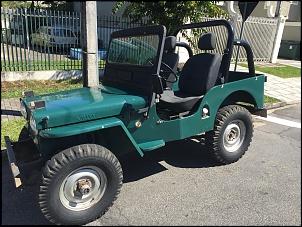 """"""" Milico """"  -  Jeep Willys Cj3a 1951-img_3869.jpg"""