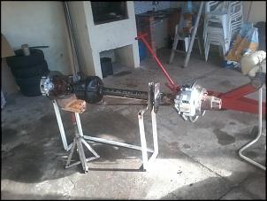 F1000 4x4 eixo dianteiro rígido - Eliminando o sistema TTB-20160216_181022.jpg