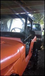 Cabeça de Leitoa - O Jeep construído a partir do lixo-20160616_112702.jpg