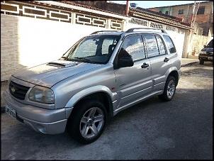 Tracker Diesel 2001 Mazda -  O Anquilossauro-811503080831609.jpg