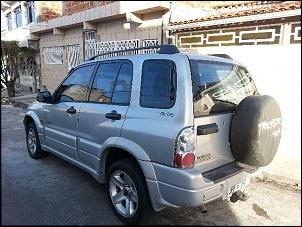 Tracker Diesel 2001 Mazda -  O Anquilossauro-815503083940053.jpg