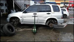 Tracker Diesel 2001 Mazda -  O Anquilossauro-20160805_161431.jpg