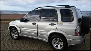 Tracker Diesel 2001 Mazda -  O Anquilossauro-20160806_073007.jpg