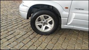 Tracker Diesel 2001 Mazda -  O Anquilossauro-20160806_073020.jpg