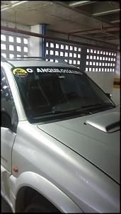 Tracker Diesel 2001 Mazda -  O Anquilossauro-20161115_171210.jpg