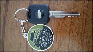 Tracker Diesel 2001 Mazda -  O Anquilossauro-20161230_155103.jpg