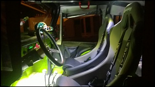 """CJ5 68 - Azulão """"por enquanto"""" - GM151 Preparado - 35"""" - Bloqueio Full - 260F ...-img-20170110-wa0004.jpg"""