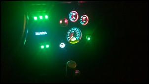 """CJ5 68 - Azulão """"por enquanto"""" - GM151 Preparado - 35"""" - Bloqueio Full - 260F ...-img-20170110-wa0006.jpg"""