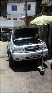 Tracker Diesel 2001 Mazda -  O Anquilossauro-20170216_112131.jpg