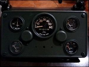 Jeep Willys CJ3-B 1954 (Militarizado) - RECRUTA-20150408_154520.jpg