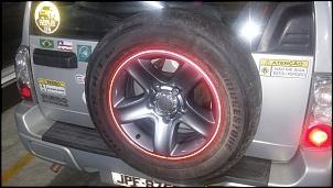 Tracker Diesel 2001 Mazda -  O Anquilossauro-20170731_173110.jpg