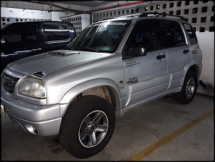 Tracker Diesel 2001 Mazda -  O Anquilossauro-m2.jpg