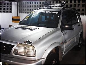 Tracker Diesel 2001 Mazda -  O Anquilossauro-iluminacao-1.jpg