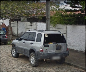 "Grand Vitara 2001 Diesel ""Tratorzinho""-street-view-2014.jpg"