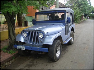 Jeep 4 x 4 CJ5 1958 - TRANCA TRILHA-tranca-trilha...jpg