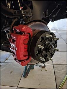 Mitsubishi Pajero Sport 2.8 - 2005-img_20190817_133848.jpg