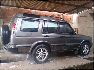 Land Rover Discovery II - TD5 Automática - Chumbinho-20191006_090824.jpg