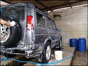 Land Rover Discovery II - TD5 Automática - Chumbinho-20191006_091944.jpg