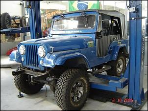 """CJ5 79 azul - """"Jipão""""-imagem-052.jpg"""