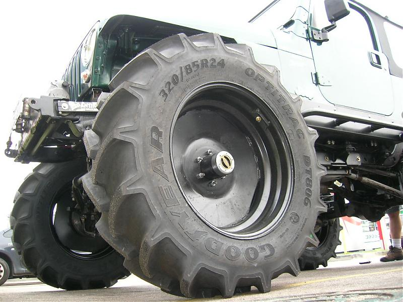 Tractor Rims 16 9 24 : Tractor tires pirate and off road forum