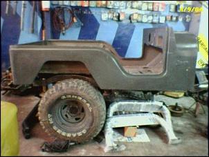 Jeep Ford 75 - Ainda sem nome!!-carroceria_416.jpg