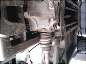 """""""Maquina Blue"""" gaiola 4X4 Tração Integral-foto0109.jpg"""