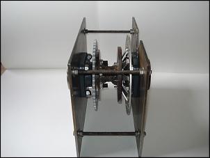 Componentes para montar transmissão com suspensão independente para kart cross-tracao1.jpg