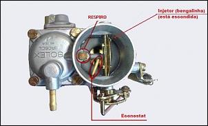 Carburador Solex H 30/31 PIC t para motor boxer VW 1600 (BAJA)-carburador-solex-h-30-pic-003.jpg