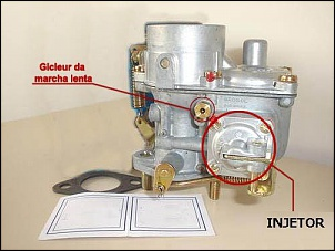 Carburador Solex H 30/31 PIC t para motor boxer VW 1600 (BAJA)-carburador-solex-h-30-pic-004.jpg