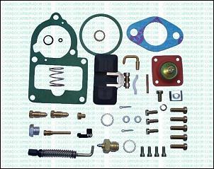 Carburador Solex H 30/31 PIC t para motor boxer VW 1600 (BAJA)-reparo-h-31-pic-001.jpg